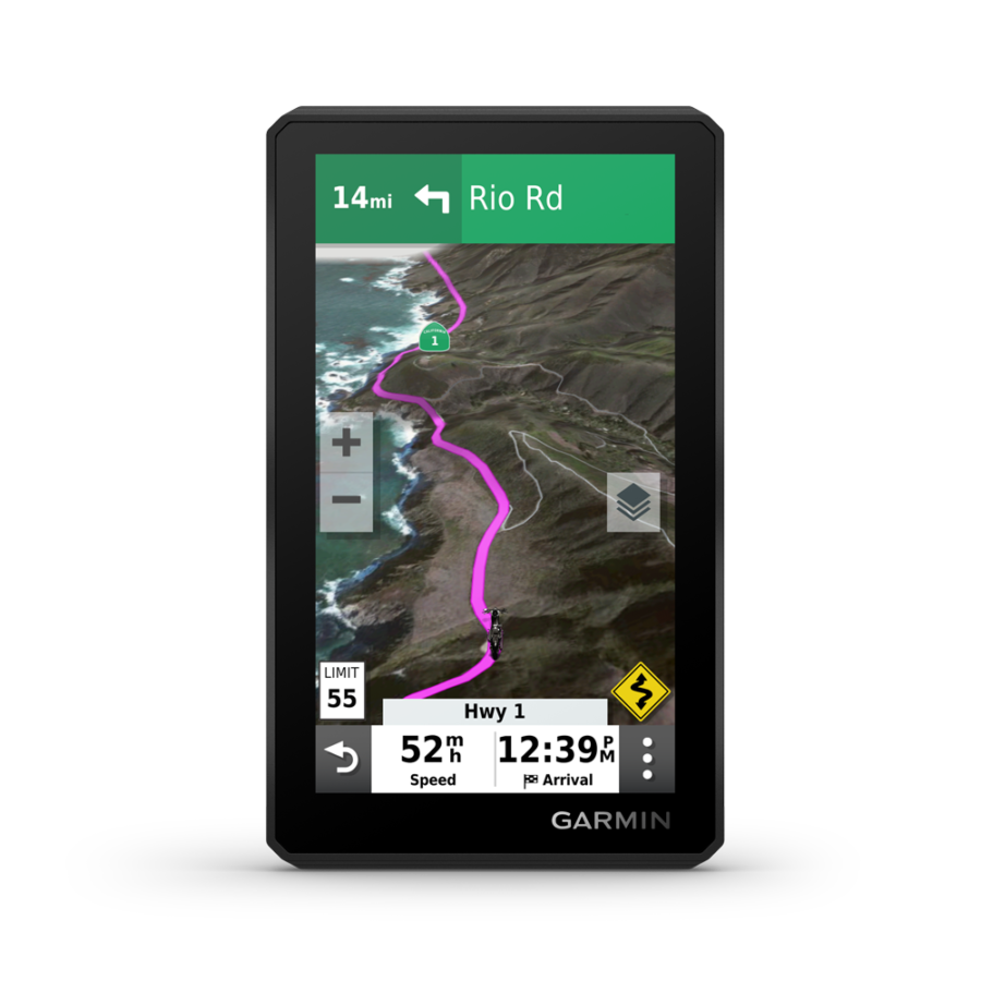 Trail Industries | Garmin | Zumo XT