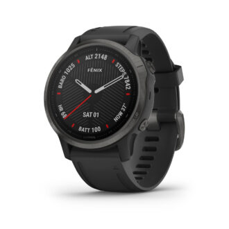 Trail Industries | Garmin | Fenix 6S Pro Saphire Edition