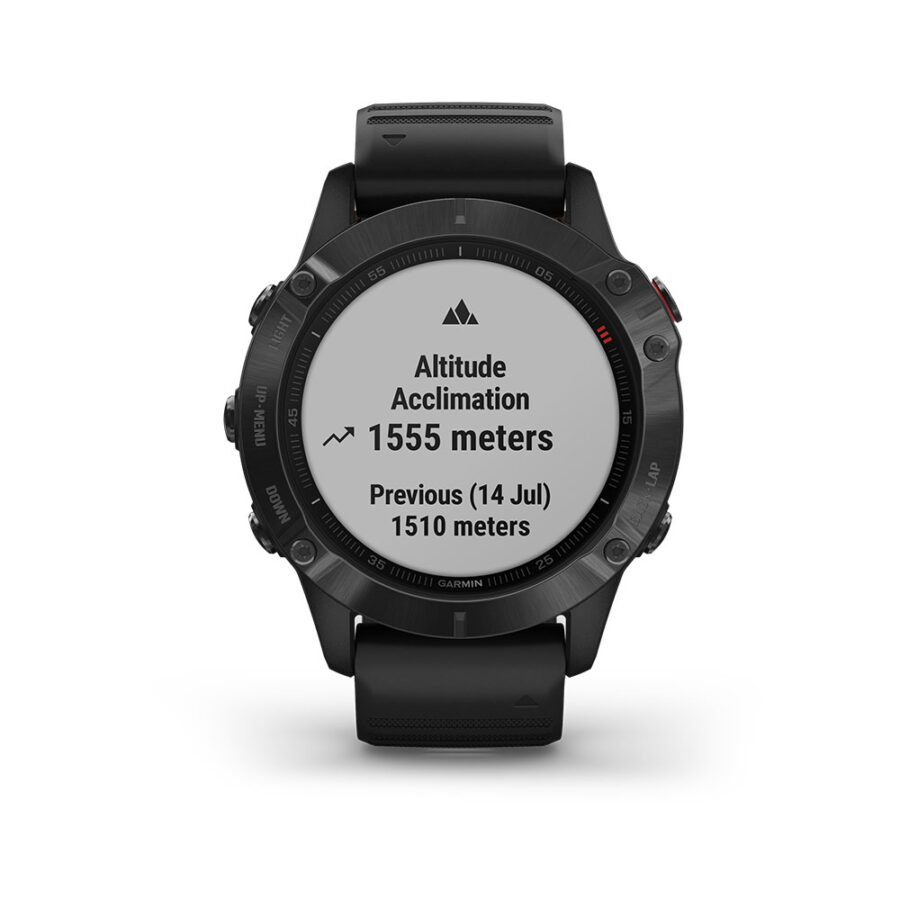 Trail Industries | Garmin | Fenix 6 Pro