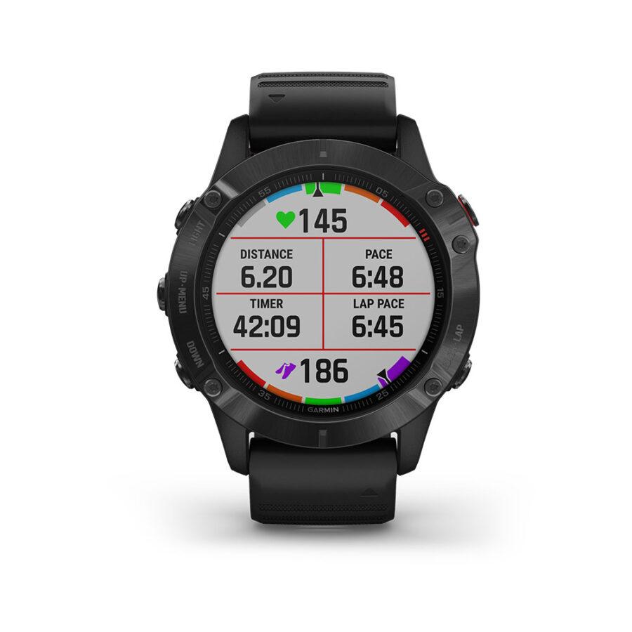Trail Industries   Garmin   Fenix 6 Pro