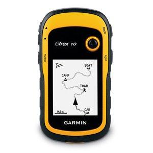 Trail Industries | Garmin | eTrex10