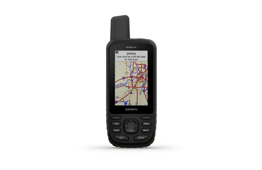 Trail Industries | Garmin | GPSMAP 66s