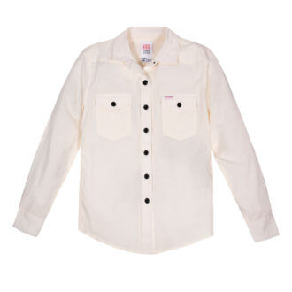 Trail Industries | Topo Designs | Women's Lightweight Mountain Shirt