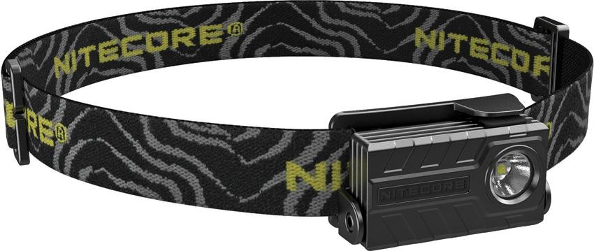 Trail Industries   Nitecore   NU Series NU20 Headlamp
