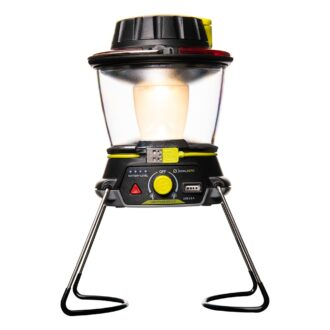 Trail Industries | Goal Zero | Lighthouse 600 Lantern and USB Power Hub