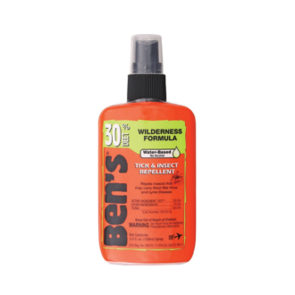 Trail Industries | Ben's | 30% Deet Tick and Insect Repellent