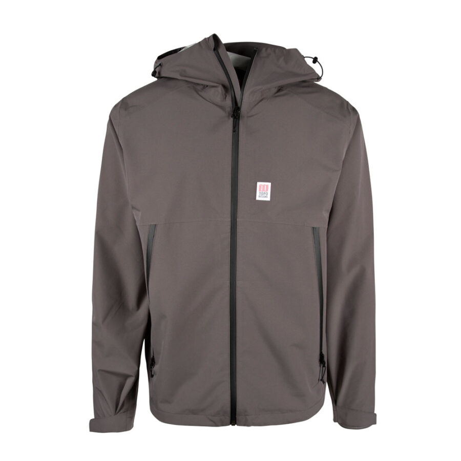 Trail Industries | Topo Designs | Global Jacket Men's