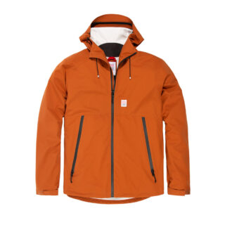 Trail Industries | Topo Designs | Global Jacket Men's