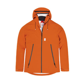 Trail Industries | Topo Designs | Global Jacket | Women's