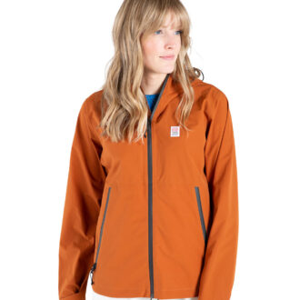 Trail Industries | Topo Designs | Global Jacket | Women's