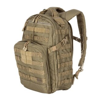 Trail Industries | 5.11 Tactical | Rush 12 Backpack