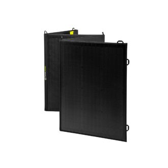Trail Industries | Goal Zero | Nomad 200 Solar Panel