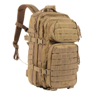 Trail Industries | Red Rock Outdoors | Assault Backpack
