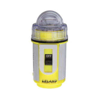 Trail Industries | Leland | Emergency Strobe Light