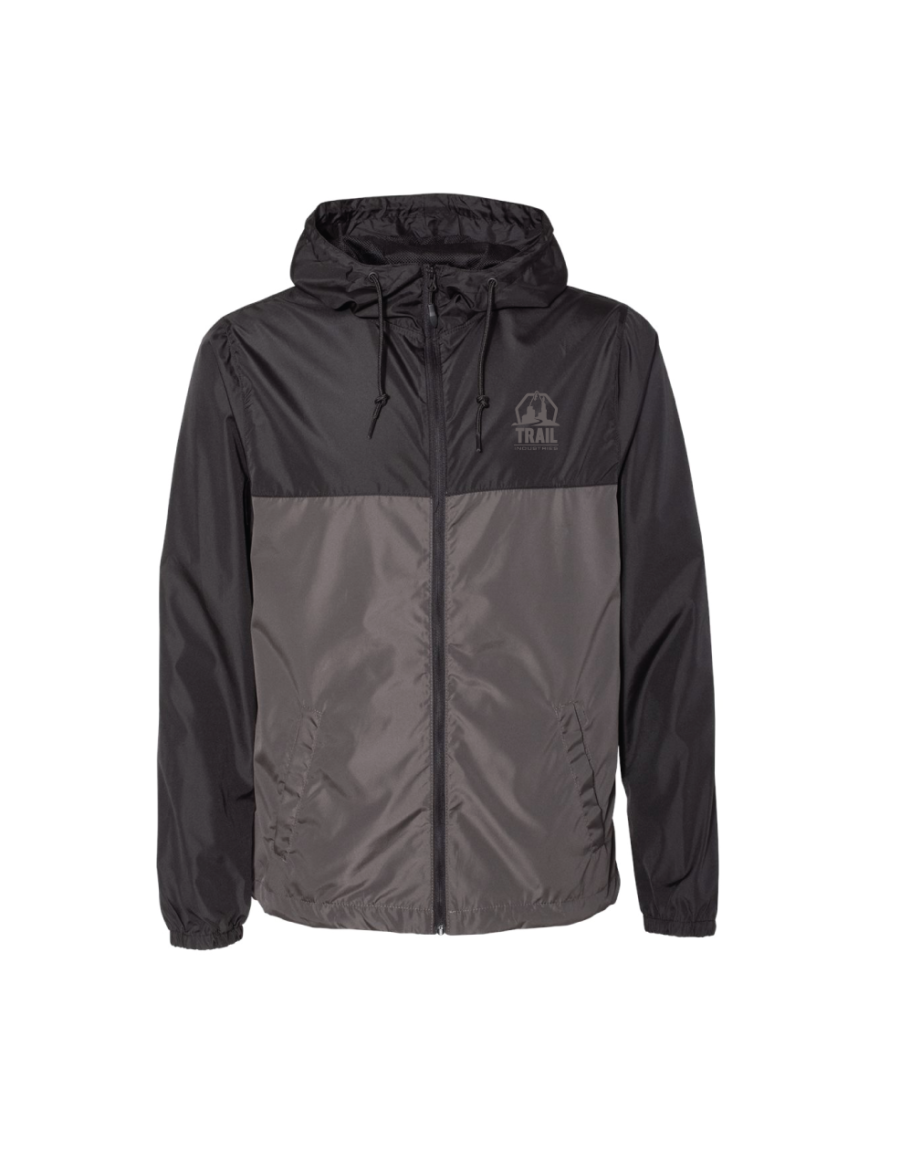 Trail Industries | Men's Windbreaker