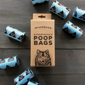 Trail Industries | Wilderdog | Dog Poop Bags