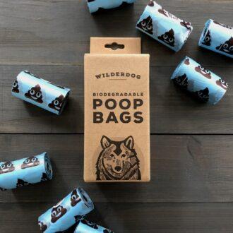 Trail Industries | Wilderdog | Dog Poop Bags