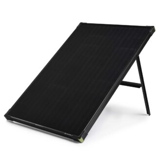 Trail Industries | Goal Zero | Boulder 100 Solar Panel
