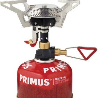 Trail Industries | Primus | Power Trail Stove Piezo