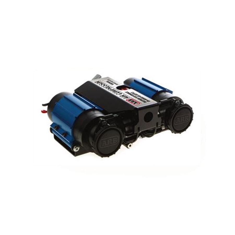 Trail Industries   ARB   Twin Air Compressor Kit 12 Volt