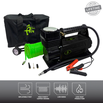 Trail Industries | OVS | Air Compressor