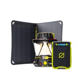 Trail Industries   Goal Zero   Venture 30 Kit