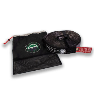 Trail Industries | OVS | Overland Vehicle Systems | 20,000 lb Tow Strap