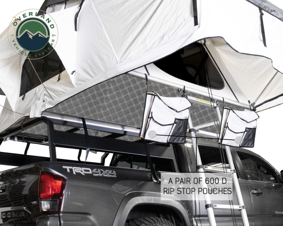 Trail Industries | OVS | Roof Top Tent