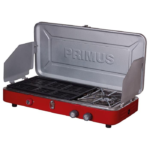Trail Industries | Primus | Profile Duo 2 Burner Stove