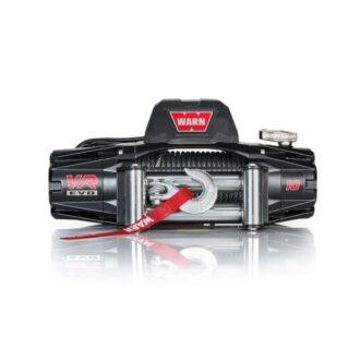 Trail Industries | Warn | VR EVO 10 Winch with Steel Rope