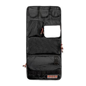 Trail Industries | Roam Adventure | 105L Rugged Case Lid Organizer