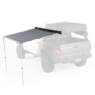 Trail Industries | Smittybilt | Gen2 8' Tent Awning (gray)