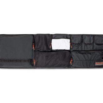 Trail Industries | Roam Adventure | 83L Rugged Case Lid Organizer