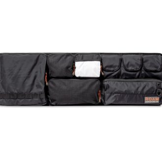 Trail Industries | Roam Adventure | 95L Rugged Case Lid Organizer
