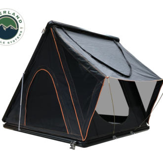 Trail Industries | Overland Vehicle Systems | OVS | Mamba 3 Hard Shell Roof Top Tent