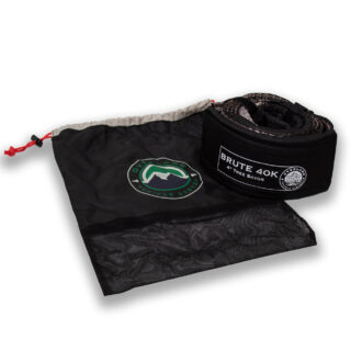 Trail Industries | Overland Vehicle Systems | OVS Tow Strap 40,000 lbs