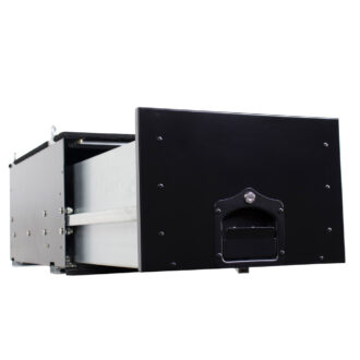 Trail Industries | OVS | Overland Vehicle Systems | Cargo Box with Slide Out Drawer (Universal)