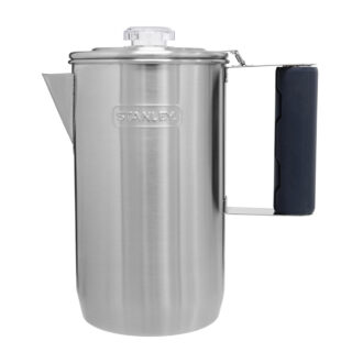 Trail Industries | Stanley 1913 | Cool Grip Camp Percolator