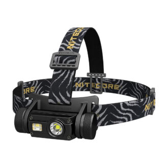 Trail Industries | Nitecore | HC Series HC65 Headlamp