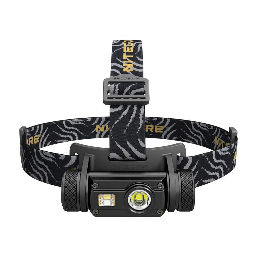 Trail Industries | Nitecore | HC Series HC65 Headlamp