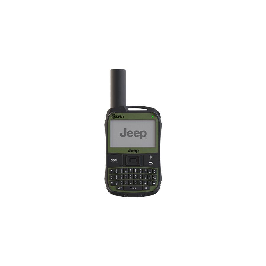 Trail Industries | SPOT | SPOT X Jeep Edition