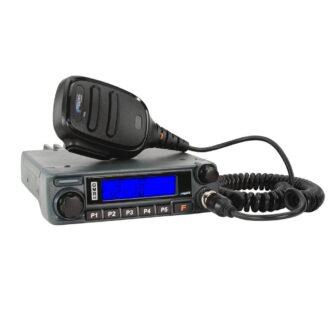 Trail Industries | Rugged Radio | Rugged GMR45 High Power GMRS Mobile Radio