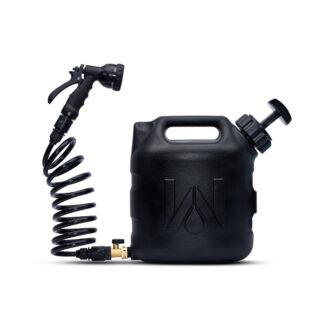 Trail Industries | WaterPORT | GoSpout 2.0 Gallon Portable Water Tank