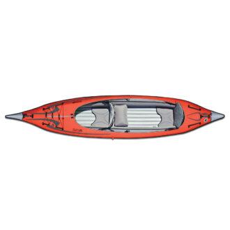 Trail Industries | AdvancedFrame® | Convertible Inflatable Kayak