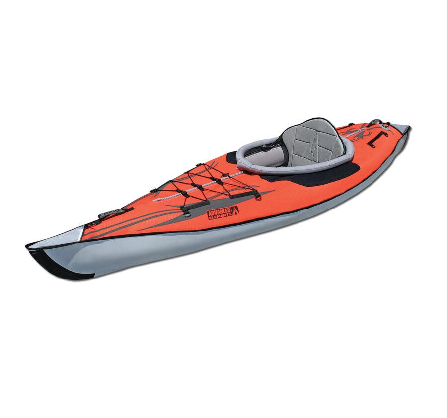 Trail Industries   AdvancedFrame®   Kayak: AE1012