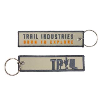 Trail Industries | Remove Before Flight Key Tag | Keychain