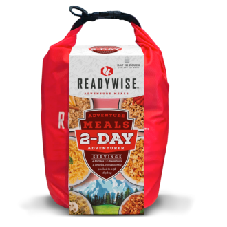 Trail Industries | ReadyWise | 2 Day Adventure Bag